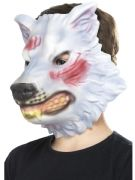 Children's Scary Wolf Mask